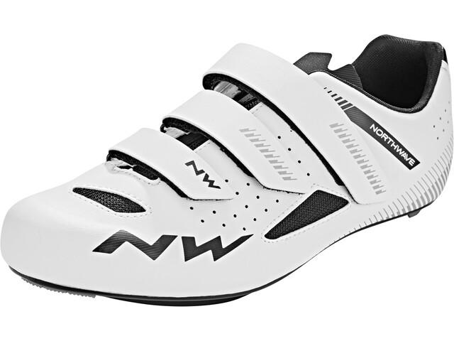 Northwave Core Miehet kengät , valkoinen